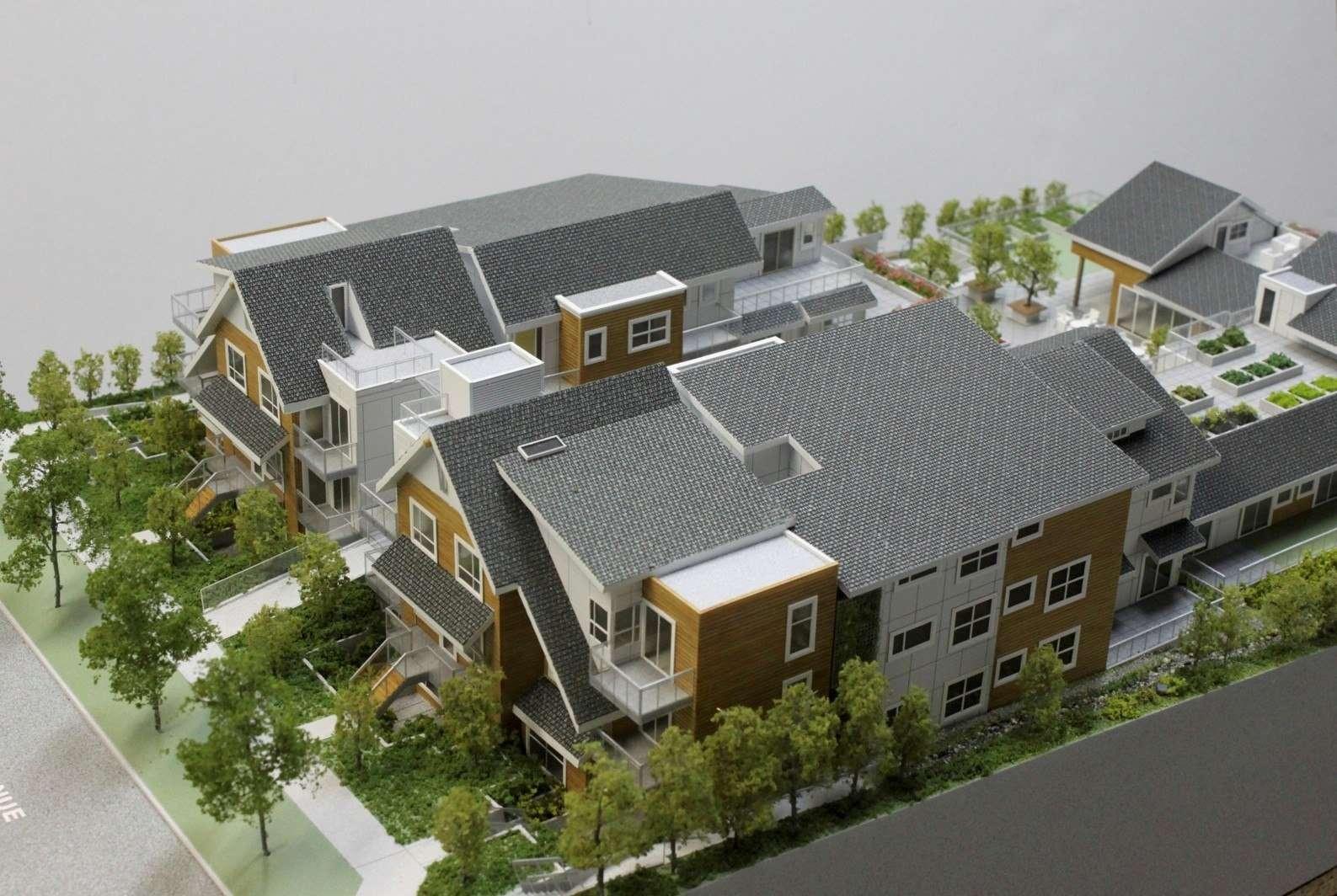 00 Vancouver cohousing model